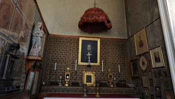 Cardinal Newman's Personal Chapel