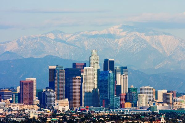 things about Los Angeles