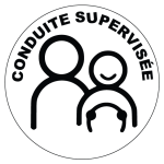 CONDUITE SUPERVISEE