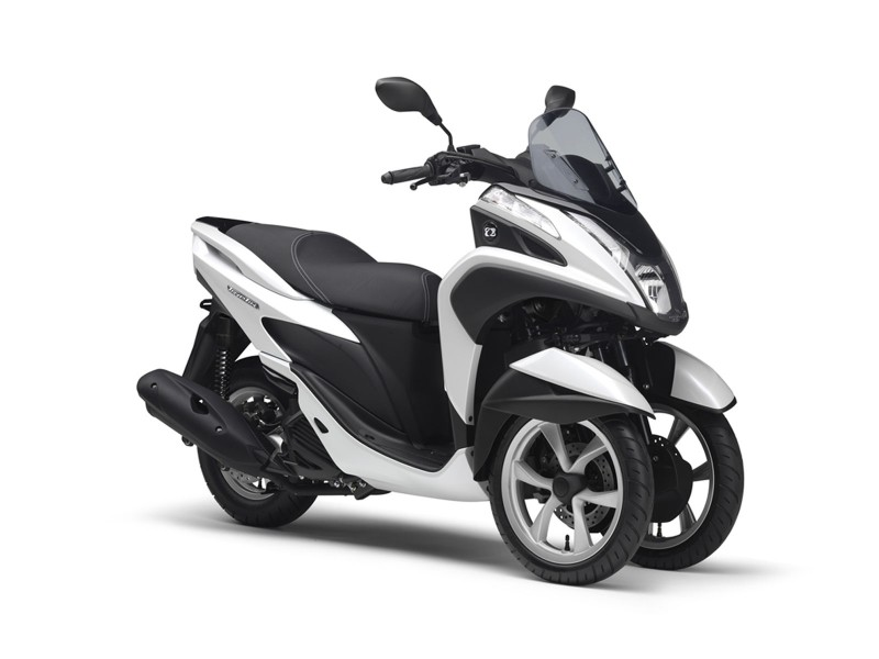 Stage scooter 3 roues 125cc Permis A1 formation 7 heures FAMILY PERMIS