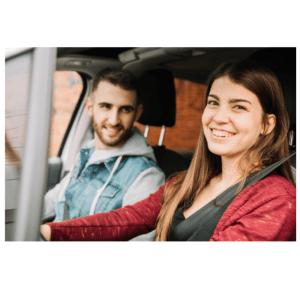 Forfait Conduite en Boite Manuelle ou Automatique – 10 heures
