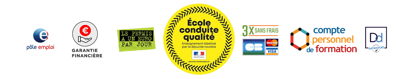 FAMILY PERMIS Label Qualité Auto-école