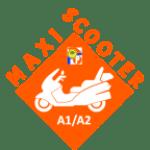 Permis Maxi Scooter A2 FAMILY PERMIS