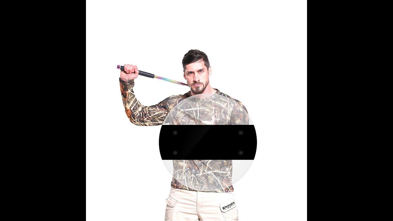 Shindn plexiglass Transparent Protective ShieldHound Dog Training ShieldAnti Stab and Anti Cut - Shindn plexiglass Transparent Protective Shield,Hound Dog Training Shield,Anti-Stab and Anti-Cut