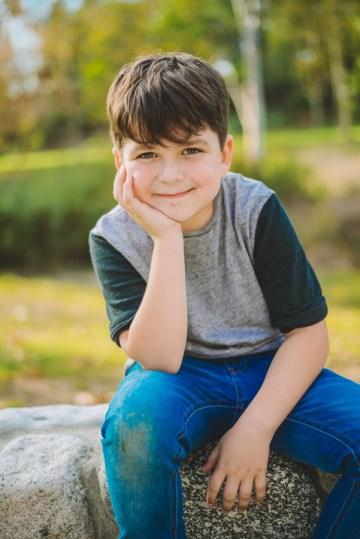 Orange County Kids Photographer