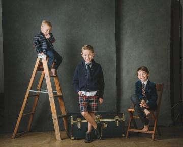 Kids Portrait Photographer