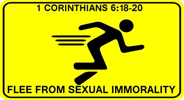 Sexual Immorality - Family Radio 316