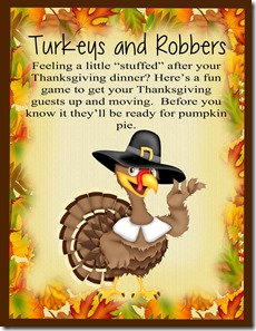 Turkeys and robbers copy