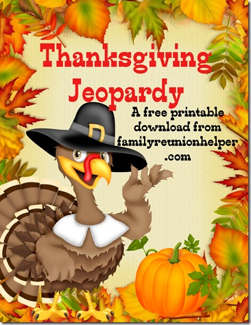 thanksgiving jeopardy title