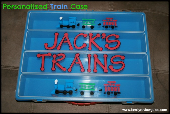party_train