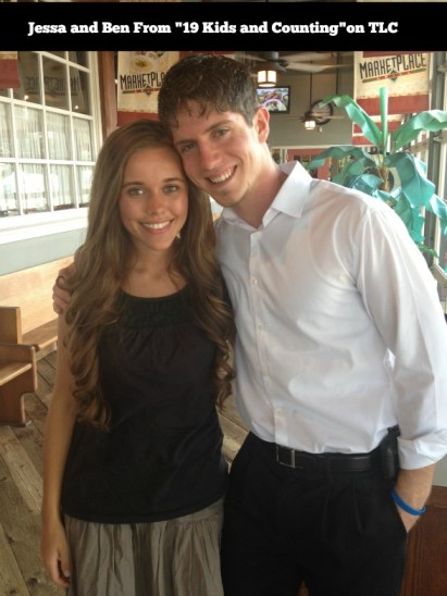JESSA AND BEN