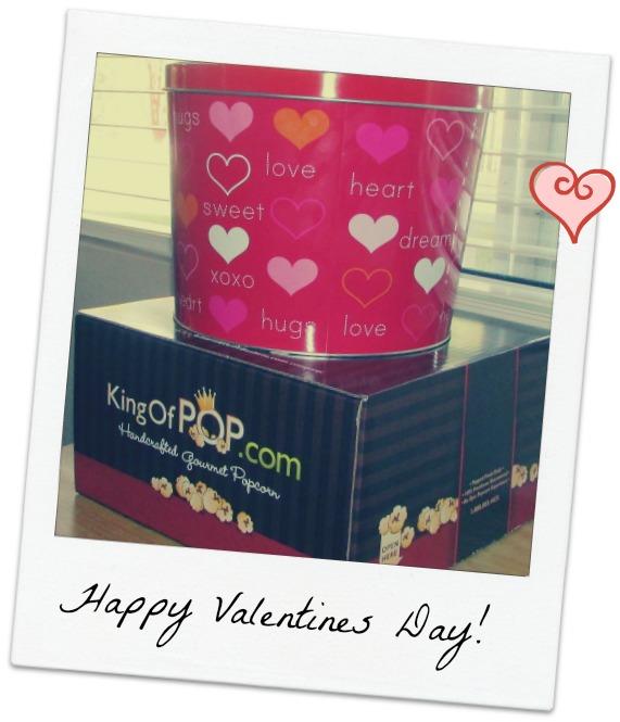 Gourmet Gift Baskets Valentines