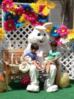 Easter at the Kaleidoscope Center Mission Viejo