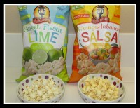 Summer Flavors – new from the Gaslamp Popcorn Co