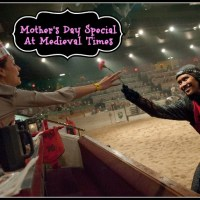 Mother's Day Special at Medieval Times