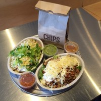 Chipotle is now using only non-GMO ingredients