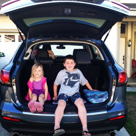driving is fine in a mazda cx 9 family review guide. Black Bedroom Furniture Sets. Home Design Ideas