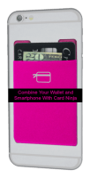 Combine Your Wallet and Smartphone With Card Ninja