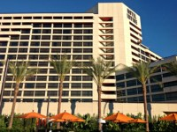 Hotel Irvine is Fun for a Family Staycation
