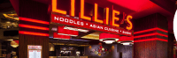 Lillies Asian Cuisine – Hibachi Grill