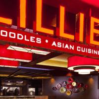 Lillies Asian Cuisine – Hibachi Grill