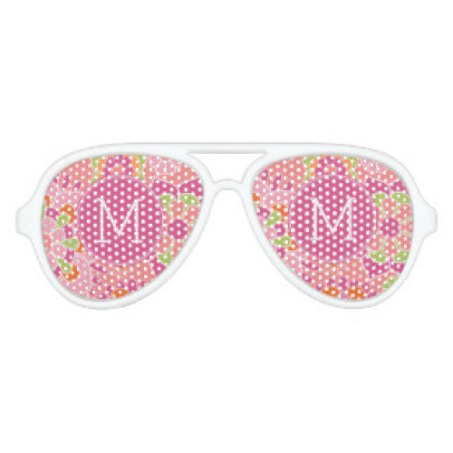 colorful_spring_floral_pattern_custom_monogram_aviator_sunglasses-r1178c265d39d44e291f935a20ad0cfbd_zzve8_324