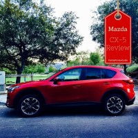 Mazda CX5 Review #zoomzoom
