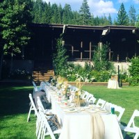 Farm To Table Dinners At Squaw Valley