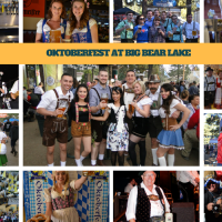 Oktoberfest At Big Bear Lake