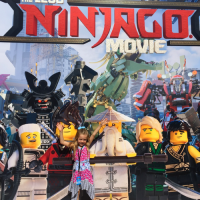 3 Reasons You Must See The New Lego Ninjago Movie