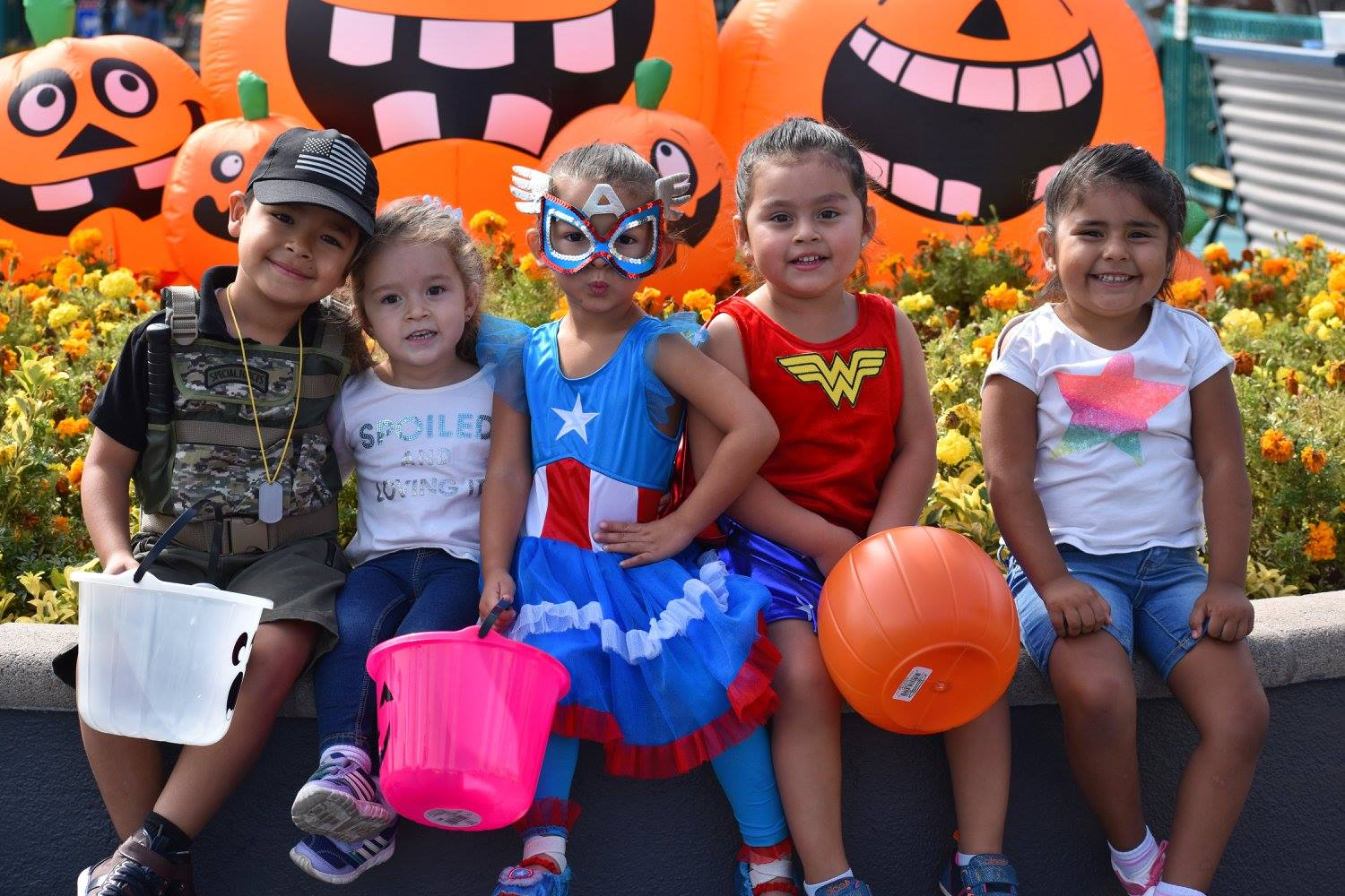 Adventure City\u0027s Boo,Tastic Halloween Party + Win Tickets