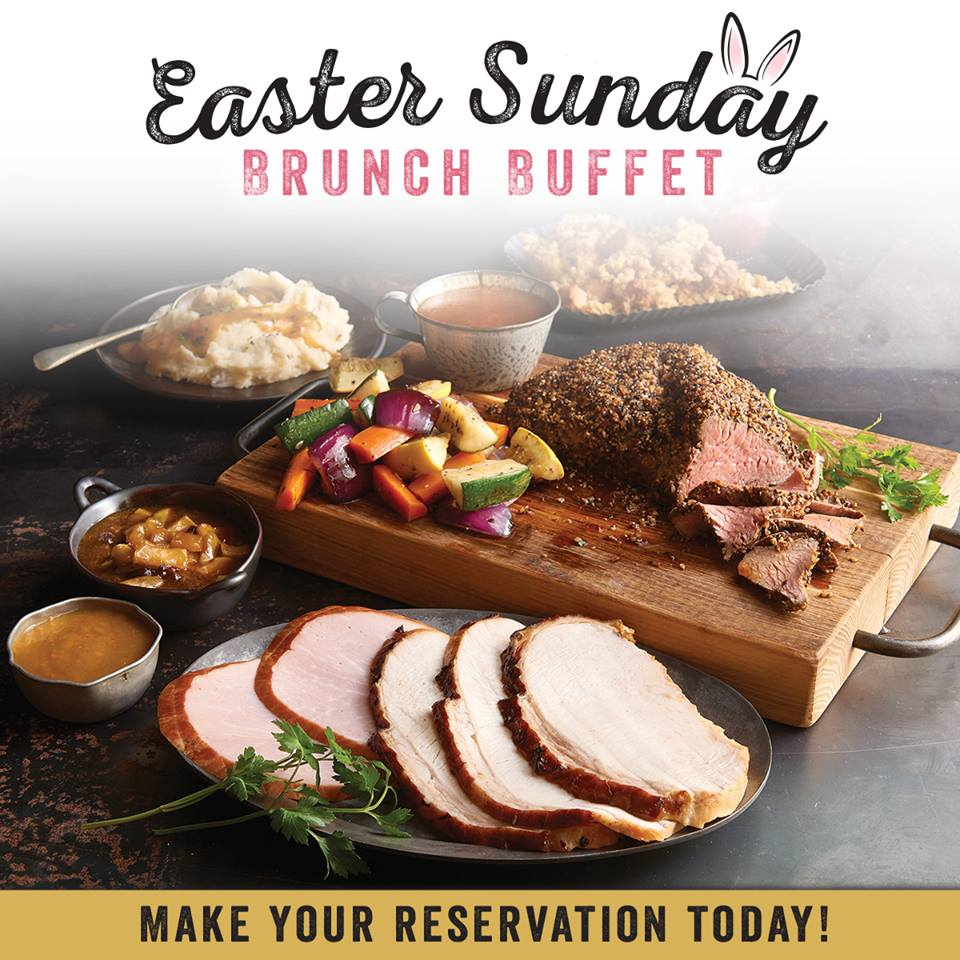 Excellent Easter Brunch Options For Orange County 2019 Family Download Free Architecture Designs Scobabritishbridgeorg