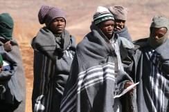 Die Shepherd Boys (Hirtenjungen) sind eine sehr isolierte Gruppe. Oft wochenlang alleine mit den Tieren in den Bergen fehlt ihnen die Fähigkeit zu normalen sozialen Kontakten. Lesen und Schreiben können sie zumeist auch nicht. Es bedarf sehr viel Zeit ihr Vertrauen zu bekommen um ihnen von Jesus erzählen zu können.