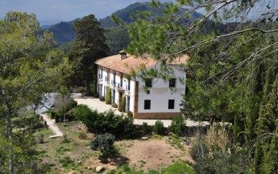 Aula de Naturaleza Las Contadoras: Una experiencia única en los Montes de Málaga