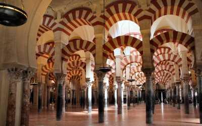 Descubre en familia la Mezquita-Catedral de Córdoba