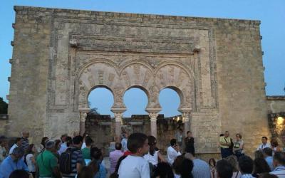 Medina Azahara: del olvido a Patrimonio de la Humanidad