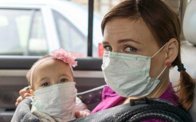 ¿Cómo proteger a nuestra familia frente al coronavirus?