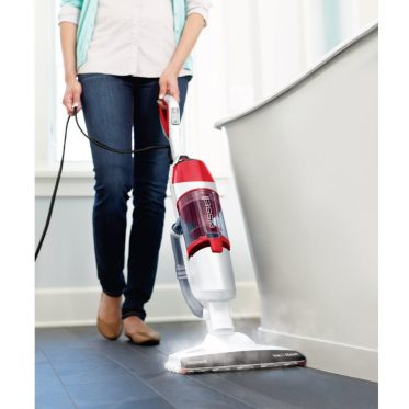 bissell vac and steam