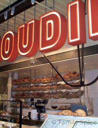Boudin Sourdough Factory