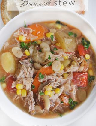 Daring Cooks: Brunswick Stew