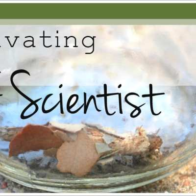 Cultivating Your Inner Scientist