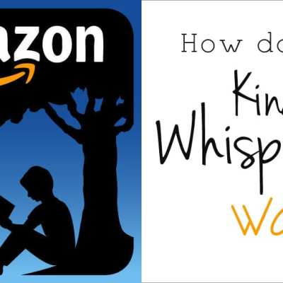 How does Kindle Whispersync work?