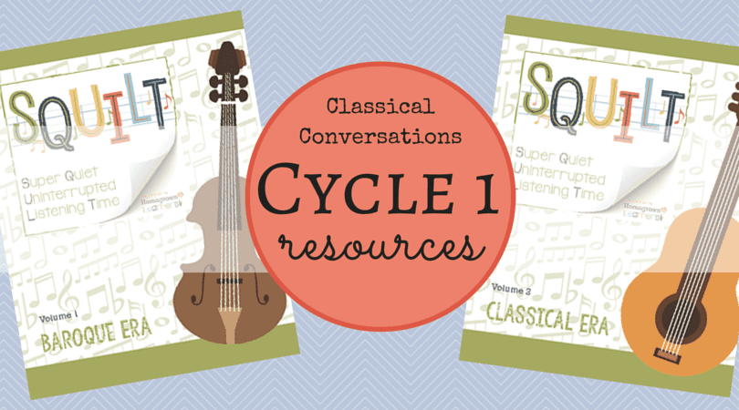 Cycle 1 Foundations Music Great Composers