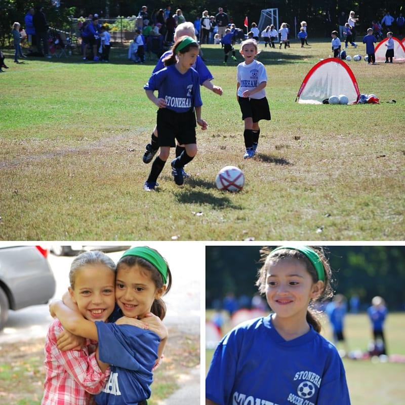 Stoneham Soccer