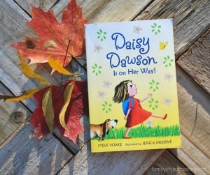Daisy Dawson