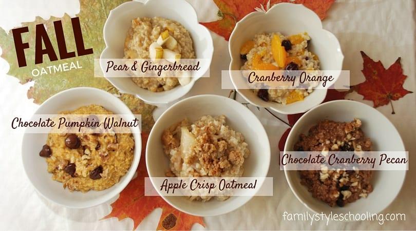 Fall Oatmeal (1)