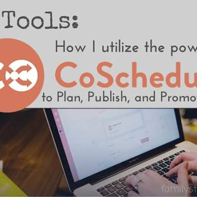 Blog Tools: Coschedule Review