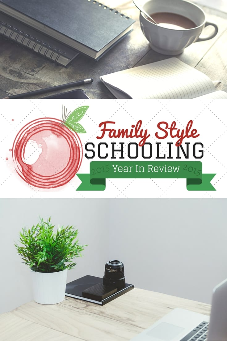 Family Style Schooling