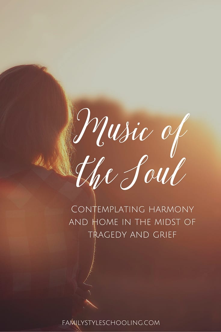 Music of the Soul (1)