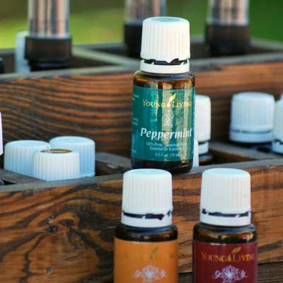 Top 10 Essential Oils and How We Use Them